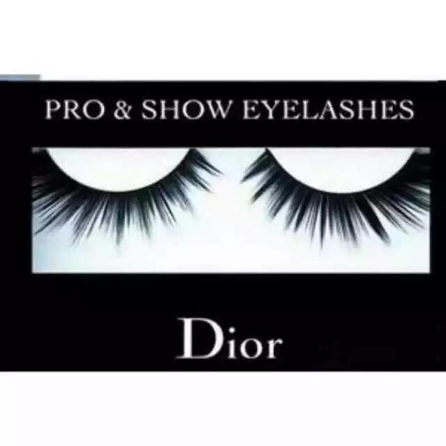 -Dior-热带雨林