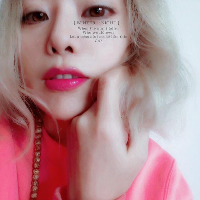恩赞_Charlene