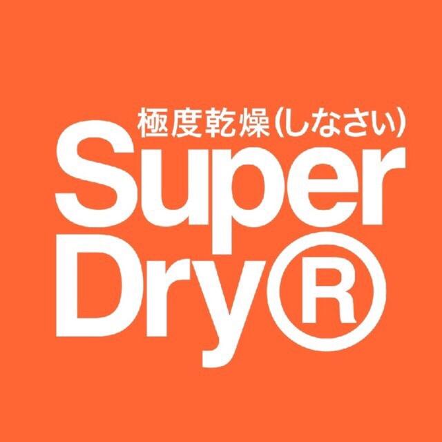 Superdry极度干燥