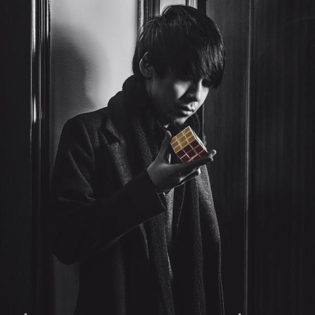 魔术师_MahmutMoydin