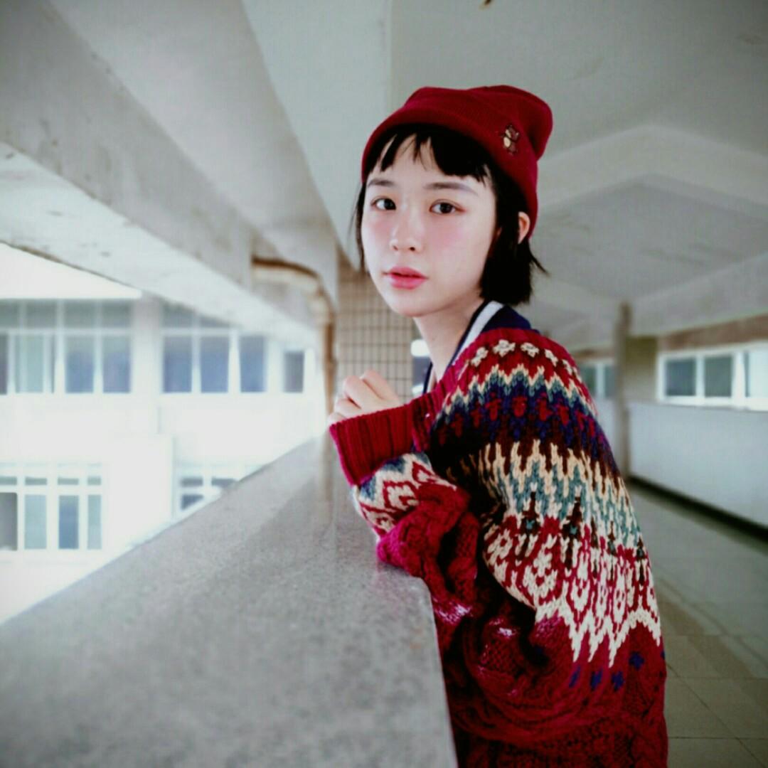 Juliezhuqi微博名