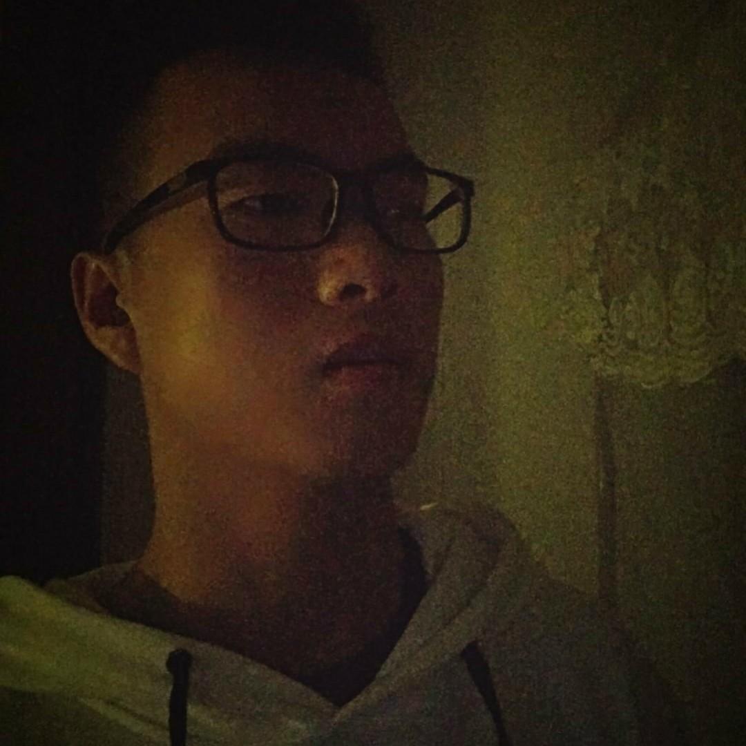 Yy_杨叔