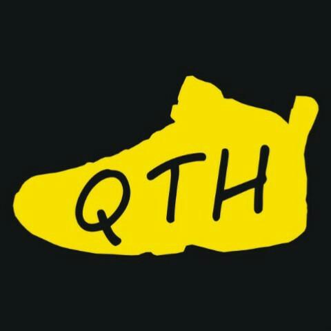 QTH_潮鞋团队