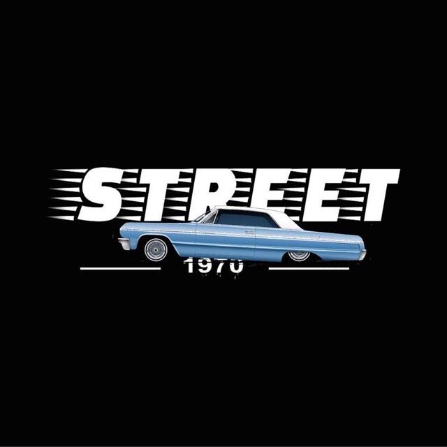 STREET1970