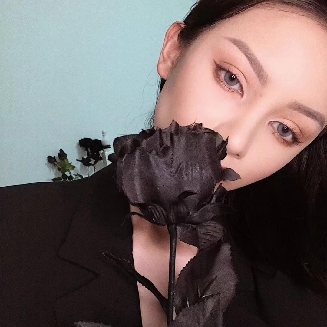 -蔷薇少女