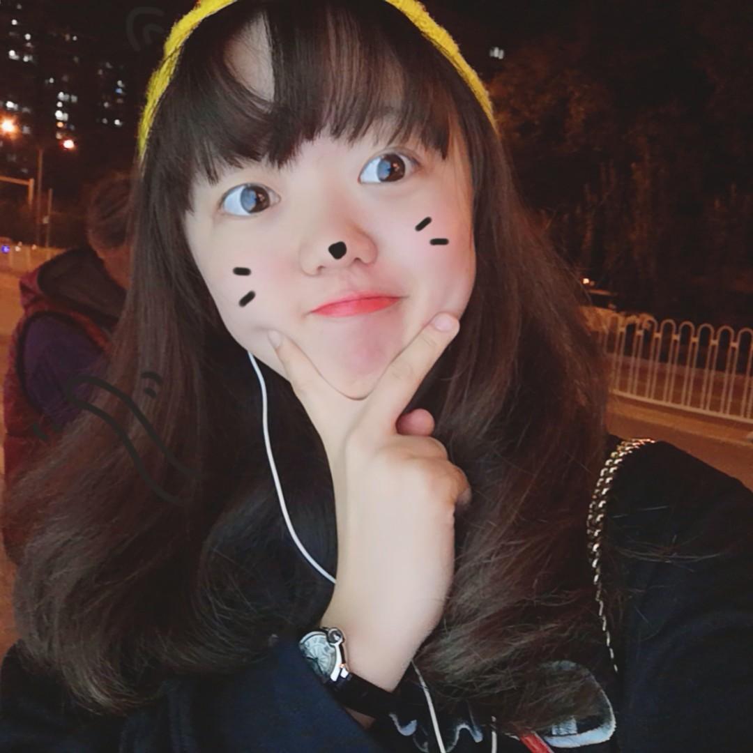 small-lucky楊楊楊倩茹