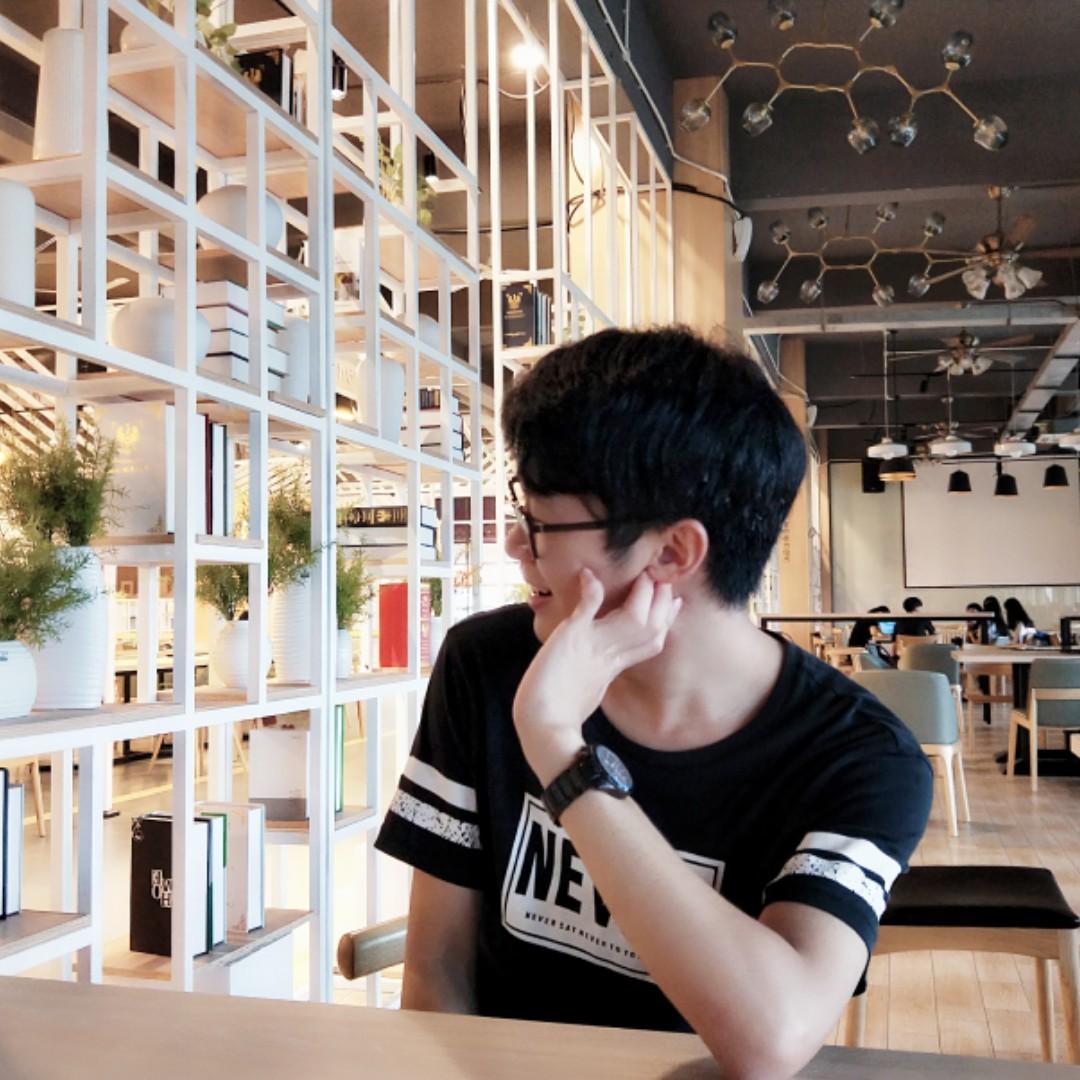 Happy-Chen