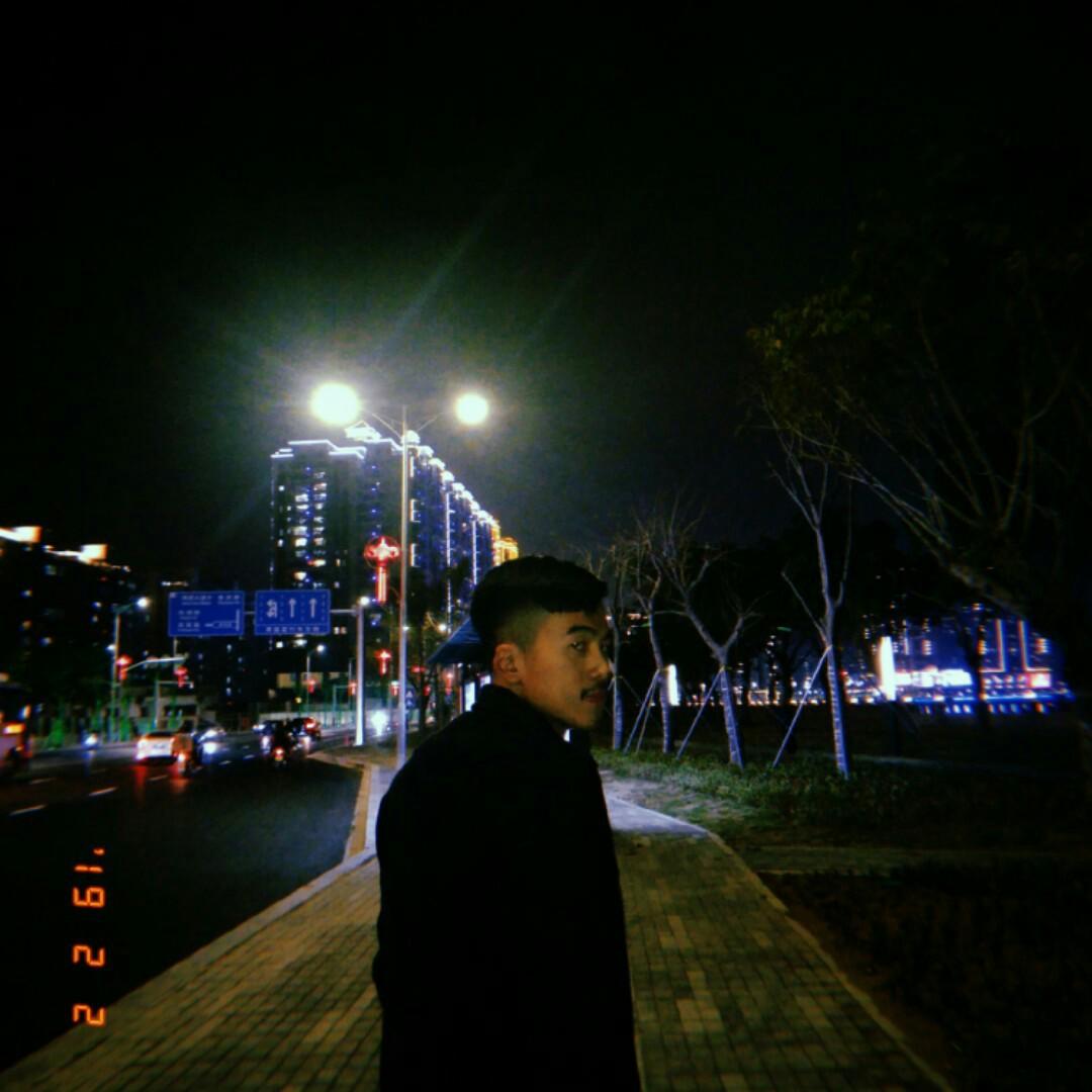 田中马志威