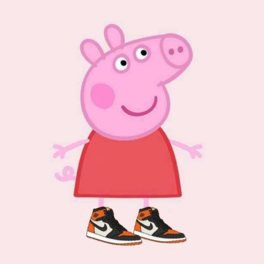 小鞋迷是我