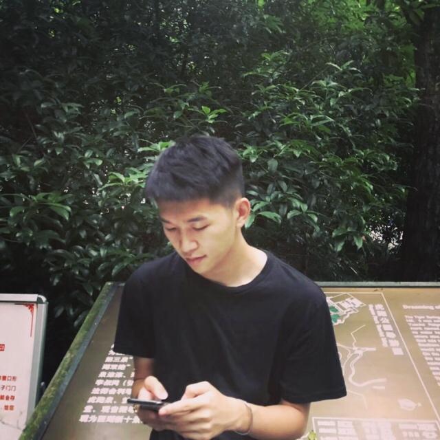 陳三歲_Chan