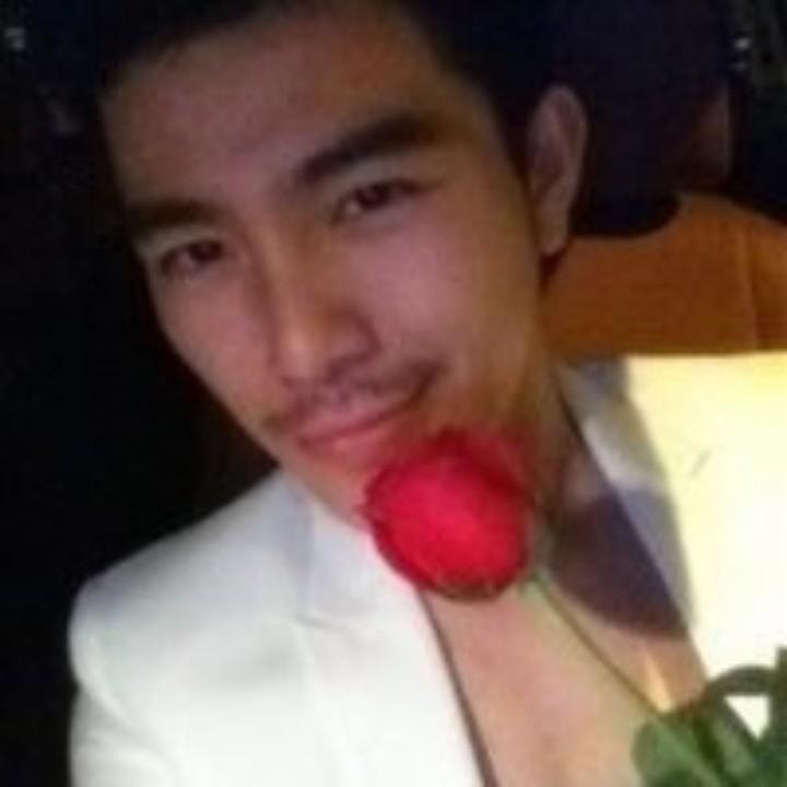 Rose-gentleman