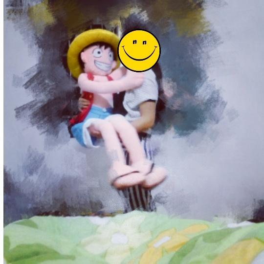 动漫 卡通 漫画 头像 540_540图片