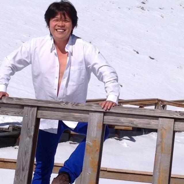 中国营养健康网董事长,阳光森林生物科技有限公司董事长林海峰