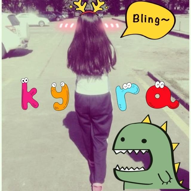 KyraRaRA的照片