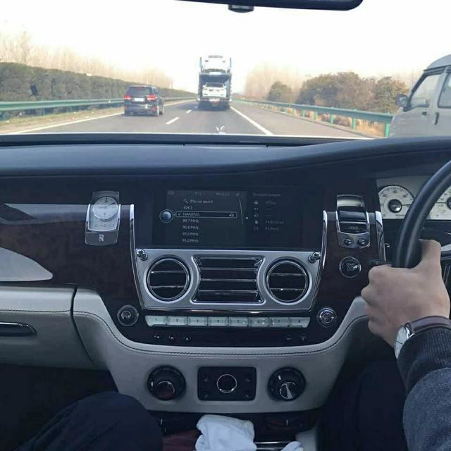 Rolls Royce,thom browne