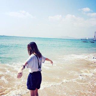 三亚,天涯海角,海边沙滩,westlink
