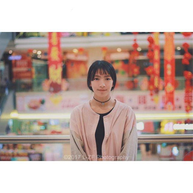 丑模_Supernice的照片 total look,日系小清新,女神,女神一枚,女神大人