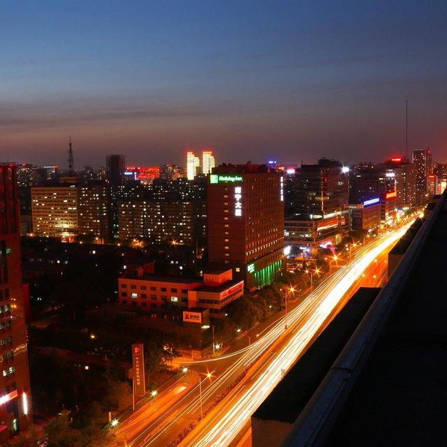 Yq咔的照片 我用摄影看世界,喜欢请点赞,夜景