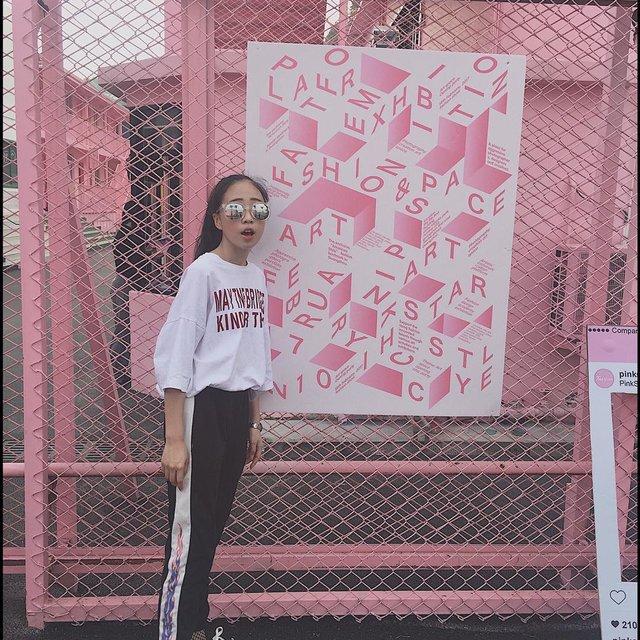 Bloodthirsty-S的照片 喜歡請點贊,I.T,CC,1986,廣州