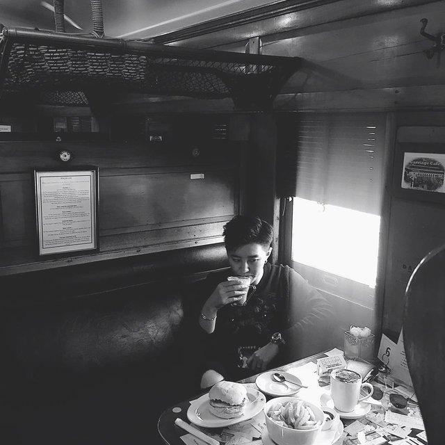 路易Simone的照片 GIVENCHY,ROLEX,Cartier,衣如从前,店铺vx:slslstudio