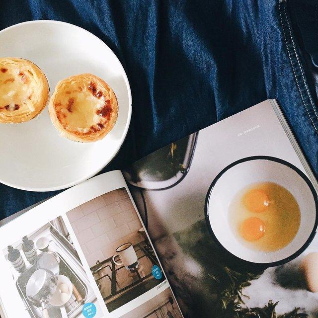 挑战早起,认真吃早餐,这个我先替你吃了,食帖,美好的一天从早餐开始