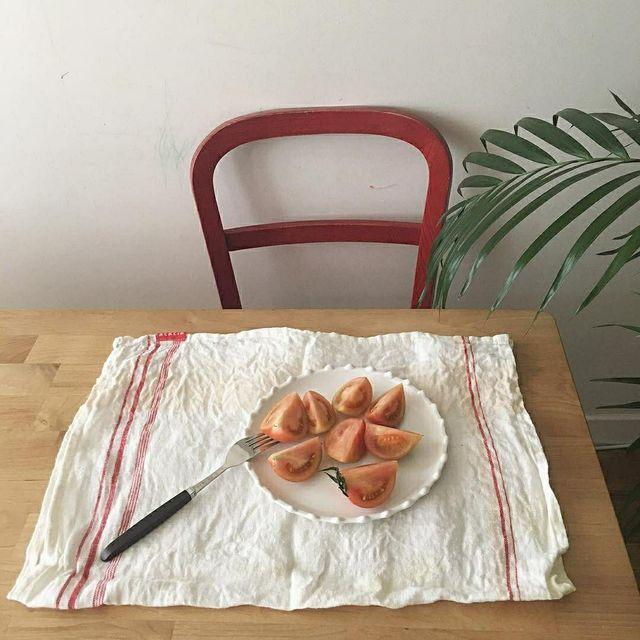 China生活的照片 挑战早起,再见脂肪君,一人食,早安晨之美,live生活