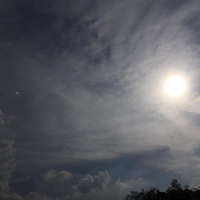Seungir_的照片 广州,太阳