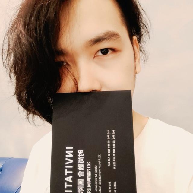 BF小铺参加《时尚融合, 国际福田 - 2017福田时尚之夜》邀请函