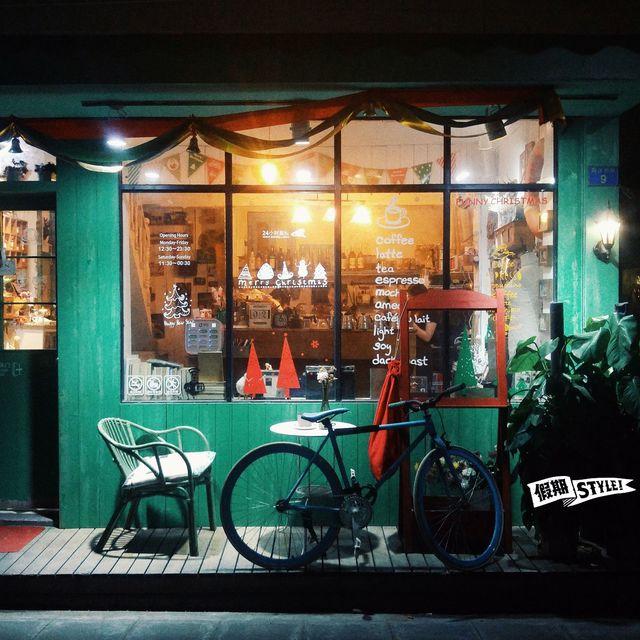 咖啡屋,你好,慢时光,nice,手机摄影