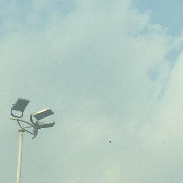 深圳,喜欢请点赞,手机摄影,路灯