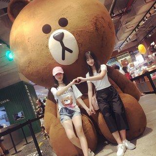 桃幺小仙女's photos