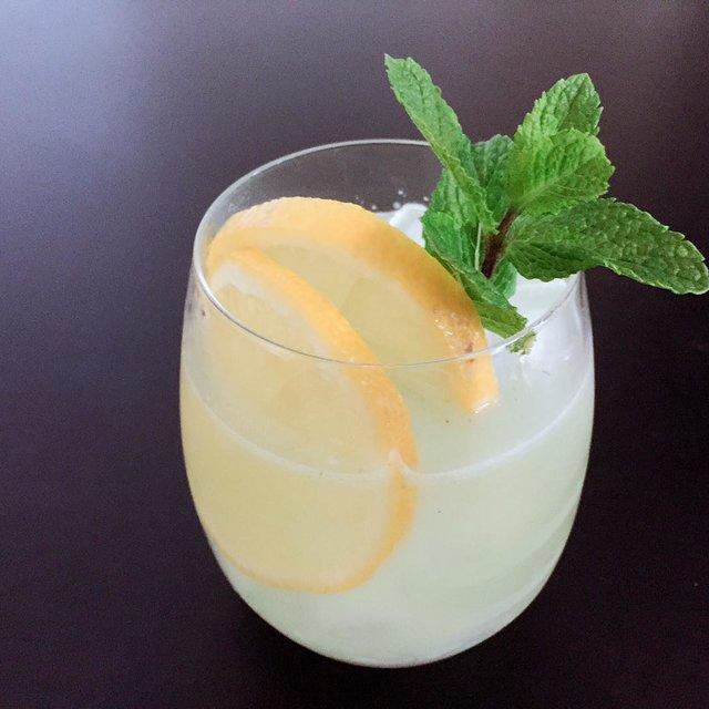 Freash,cocktail,Havana Sidecar