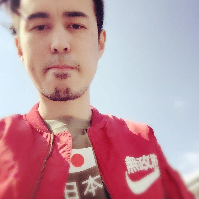 Nike,Tokyo Edition,こんにちは