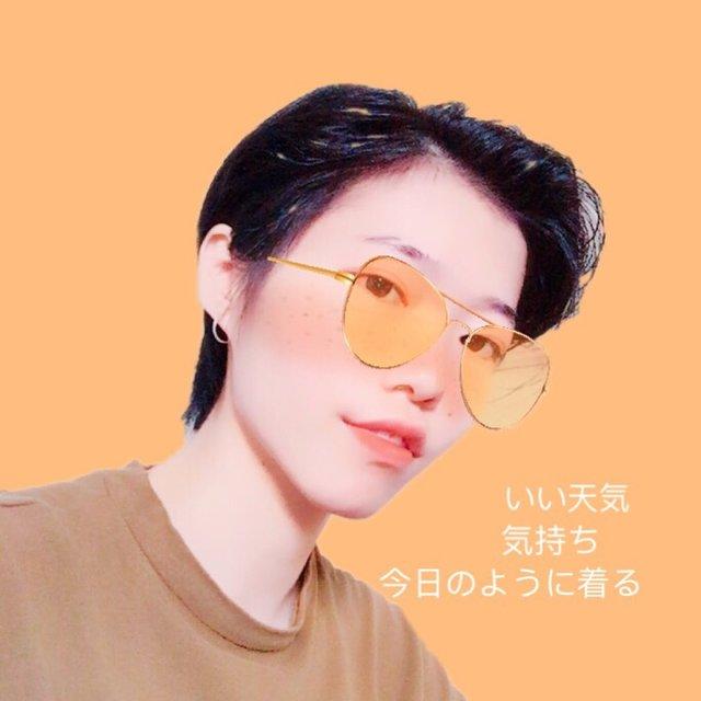 こんにちは,麻子,今天长这样,我用摄影看世界,眼镜控