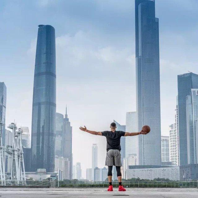 广州,篮球永不熄,喜欢请点赞,喜欢请关注