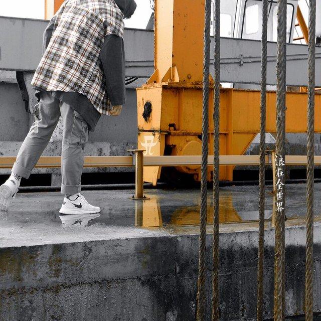 日本老爹-的照片