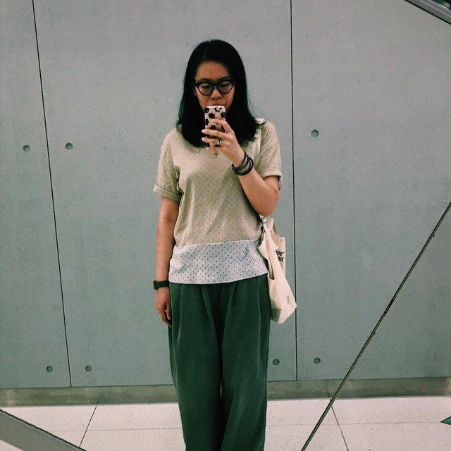 Fashion有得聊,波点控,RAFF,Ne-net,白山眼镜