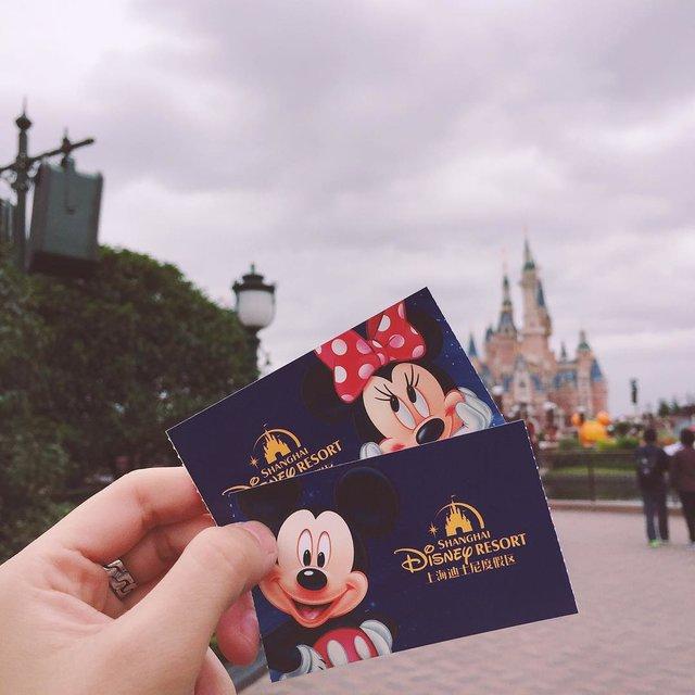 Disney,nice day