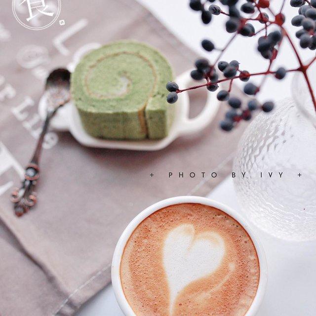 咖啡拉花,拿铁咖啡,咖啡控,咖啡陪你,咖啡