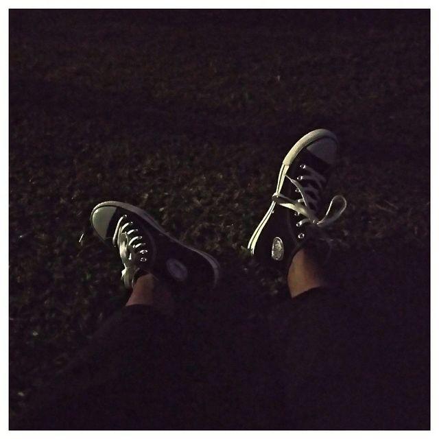 网黑黑的照片