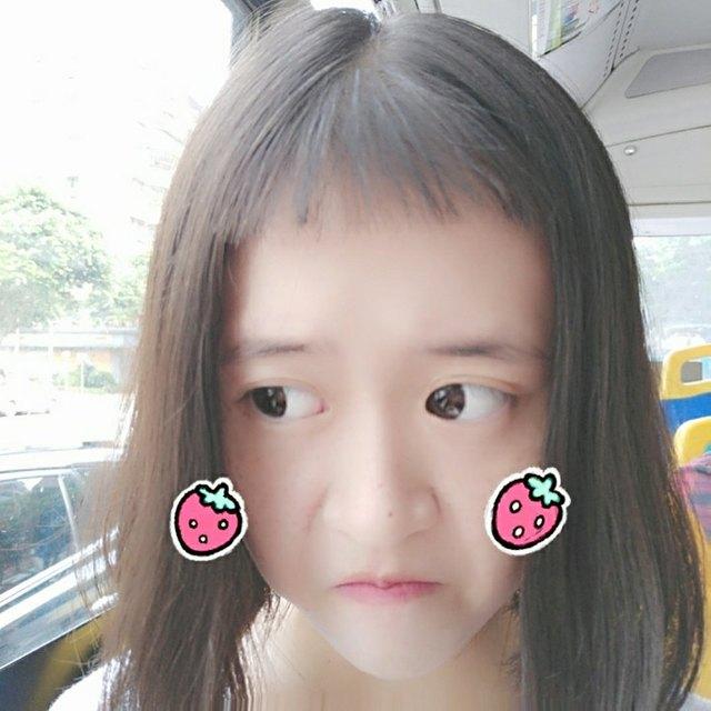 雀斑小妹儿的照片