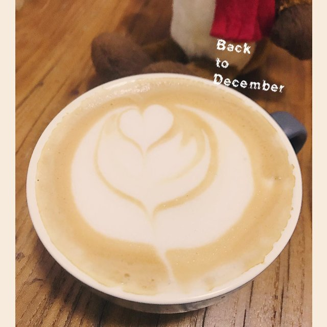 咖啡陪你,拿铁,拿铁咖啡,咖啡拉花,咖啡控