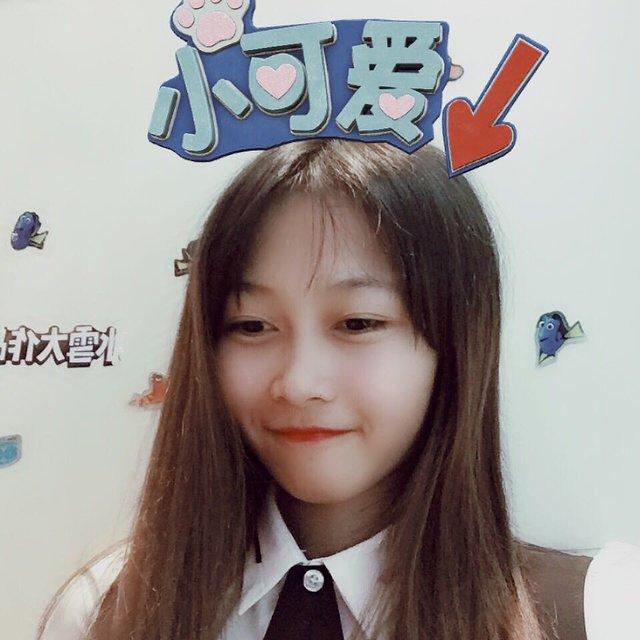 胡芷晴_的照片