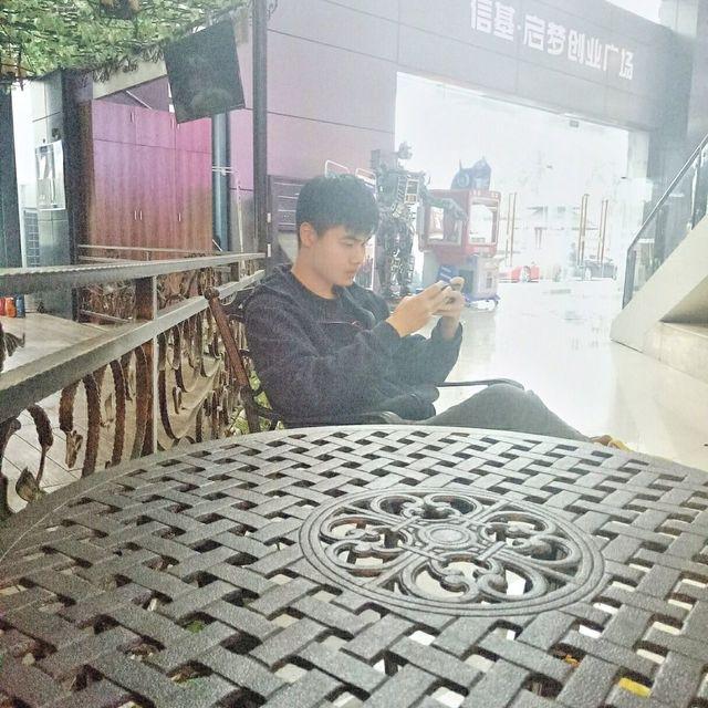 -WongHh的照片