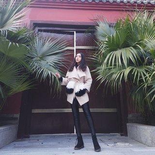 -蔷薇少女's photos