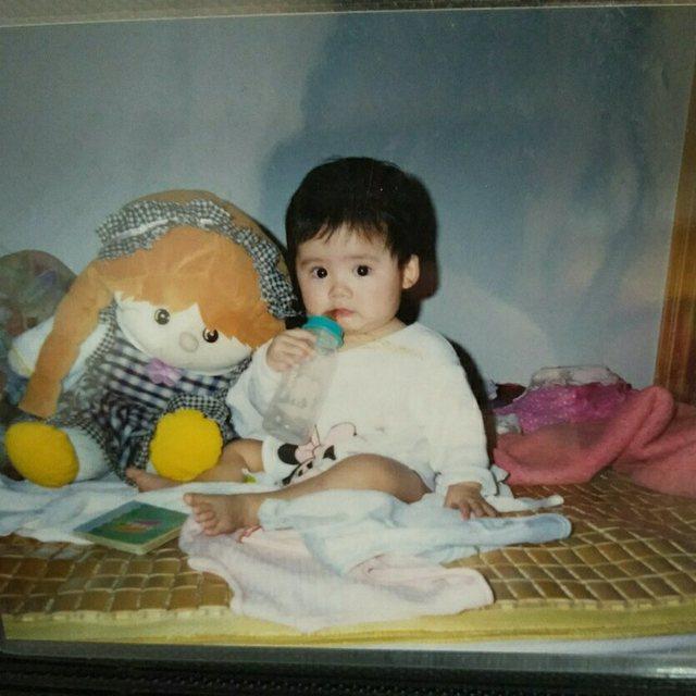 妮妮妮宝贝的照片