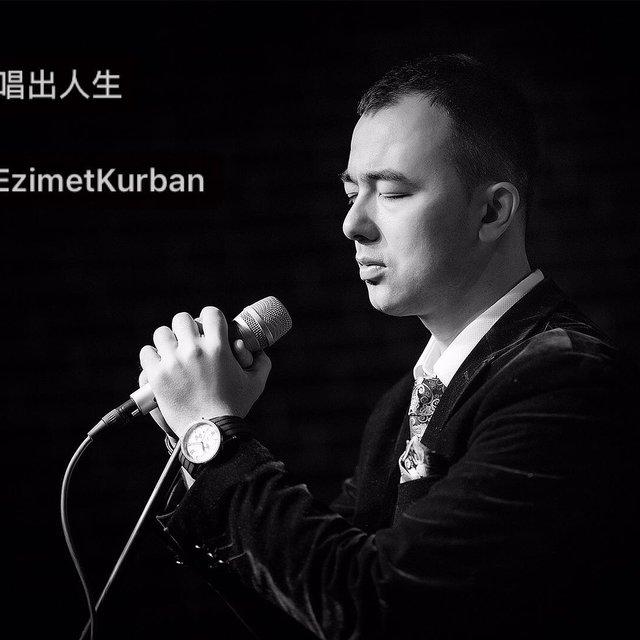 EzimetKurban-AzmatKurban的照片