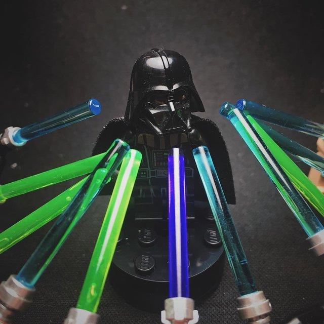 星球大战,黑武士,喜欢请点赞,LEGO,star wars