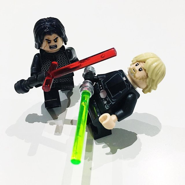 喜欢请点赞,star wars,乐高,LEGO,玩具控