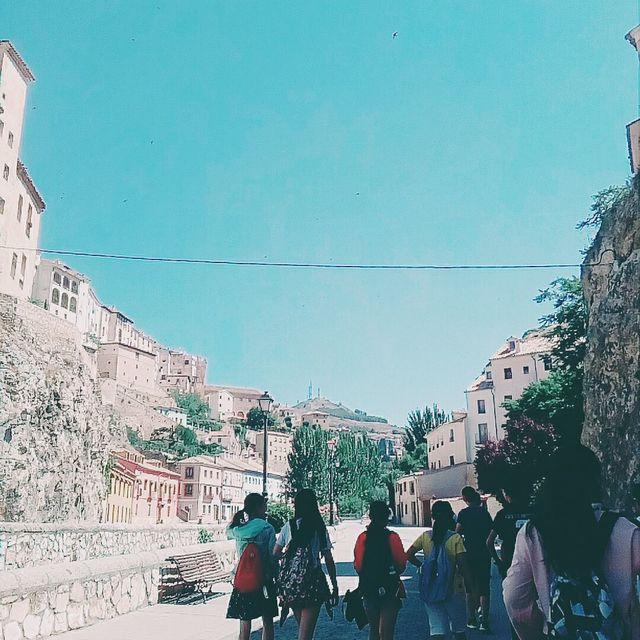 hola,last summer